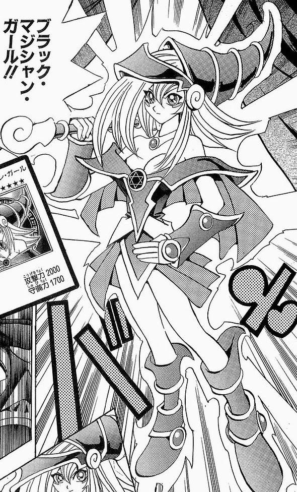 【乳首筋あり】ガキの頃にオカズにしてしまったジャンプ漫画の女キャラクター!!!!!!!!!