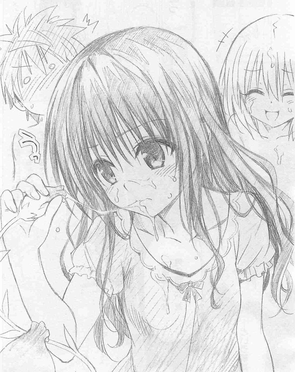 【ToLOVEる/G…
