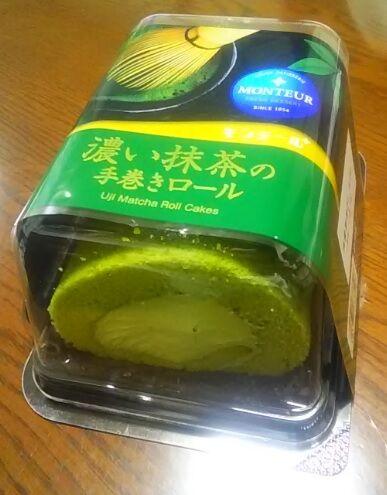 抹茶ロール-01