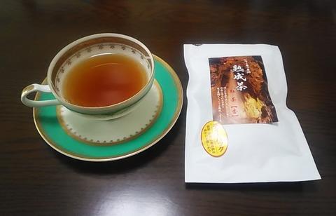 熟成茶-1
