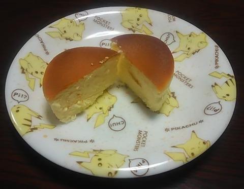 バスクチーズケーキ-07