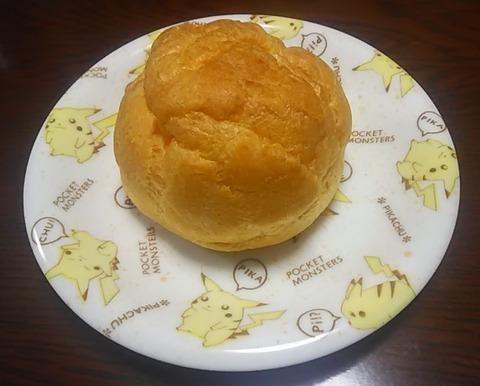 レアチーズシュー3