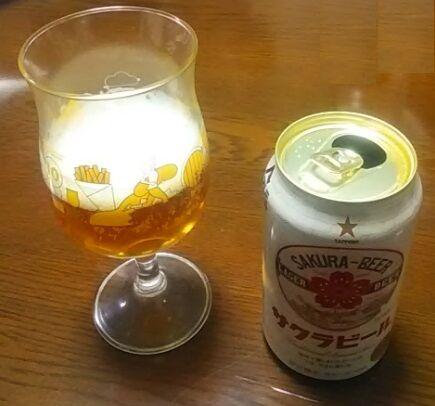 サクラビール-2