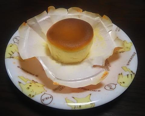 バスクチーズケーキ-05