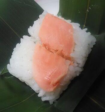 笹寿司-11