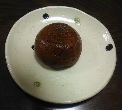 黒糖まんじゅう-5