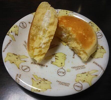 焼きチーズスフレ-4