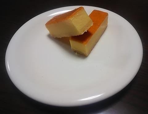 ベイクドチーズ04