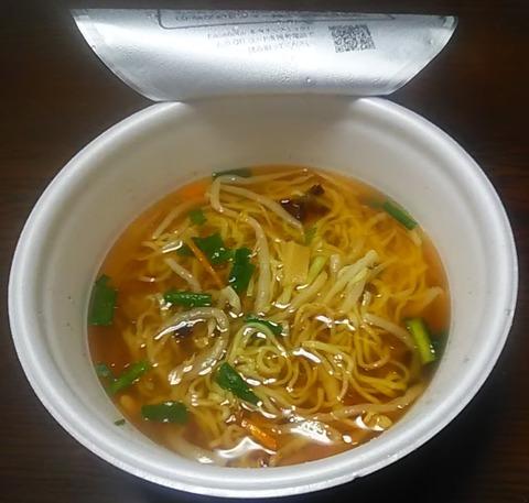 サンマー麺-6