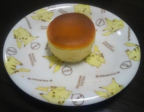 バスクチーズケーキ-06