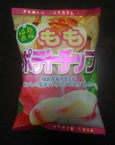 桃ポテチ-1