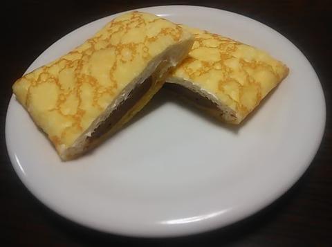 生チョコクレープ04