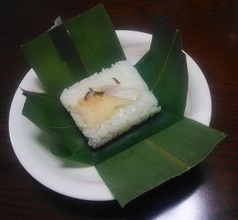 笹寿司-15