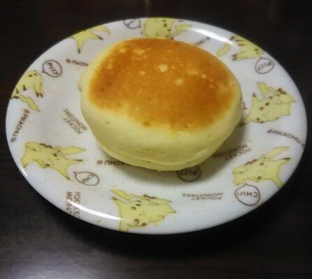 焼きチーズスフレ-3