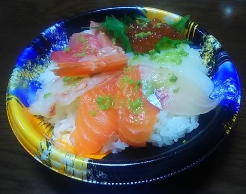 海鮮丼-03