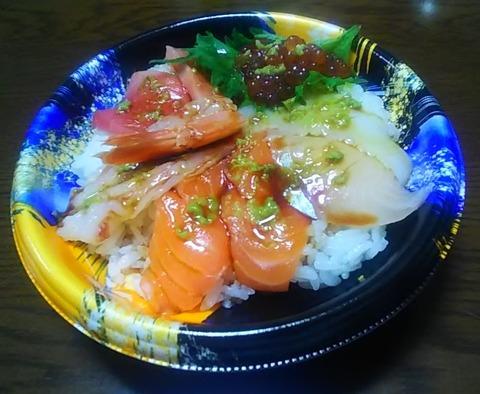 海鮮丼-04