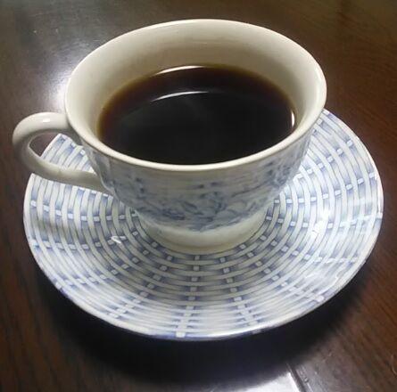 カルディのコーヒー4