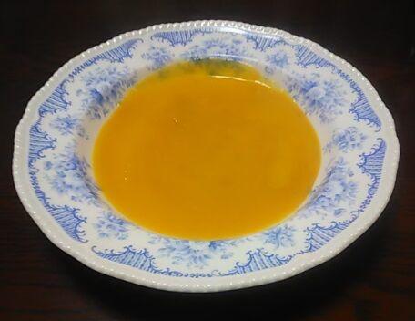 コーンスープ-2