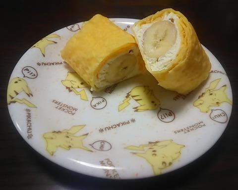 バナナクレープ06