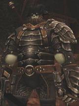 暗黒騎士の先生