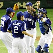 野球002