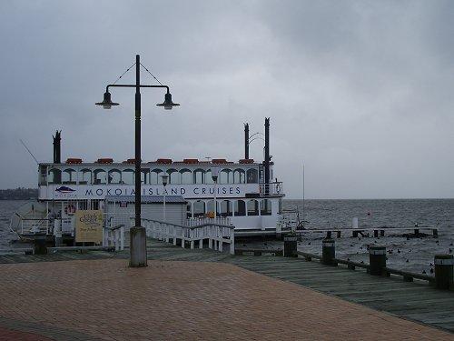 港にて01