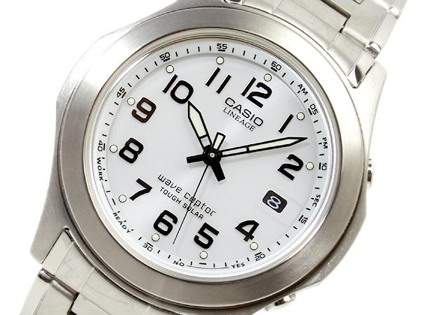 カシオ電波時計