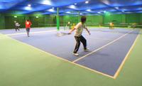 テニスコート520