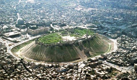 古代都市アレッポの画像 p1_20