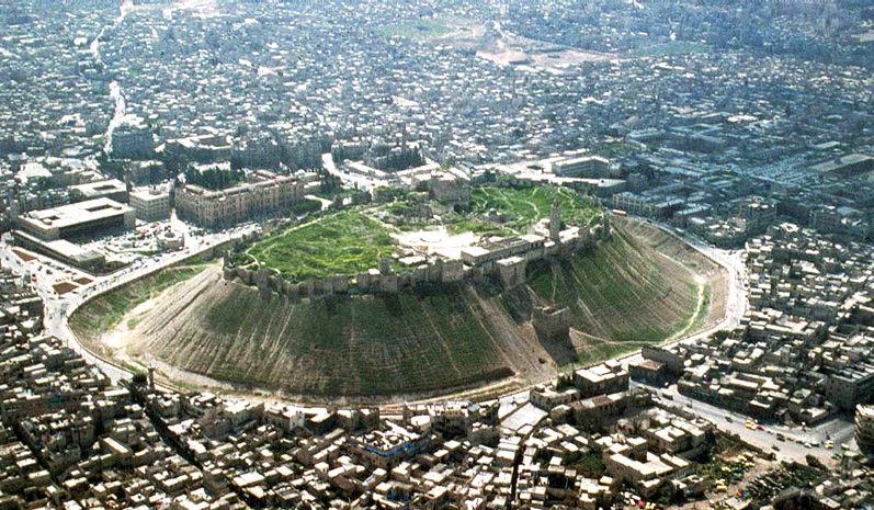 古代都市アレッポの画像 p1_39