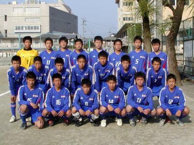 2007 U16関東~静岡ルーキーリー...