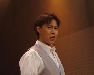 うるとら2B団 青葉秀雄