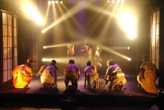 第25回公演JUMP