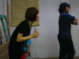 JPG2稽古場