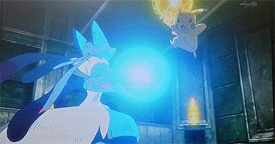 【サンムーン】ガルーラのねこだまし警戒して両守るをしたら味方に向かってグロウパンチしやがったw