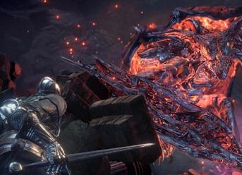 【PS4】ダークソウル3の第2弾DLC発表!雷の弓矢楽しみンゴオオオwwww【動画】