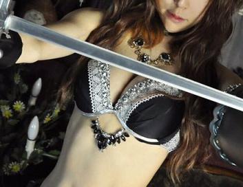 【画像】オークに負けた女騎士の末路wwwwwww