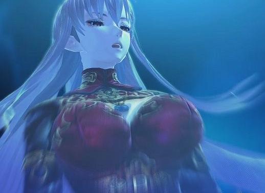 【PS4】蒼き革命のヴァルキュリアとかいう宣伝しまくってるゲームwww【フラゲ発売日】