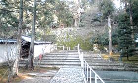 知恩院の石段