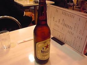 京都の眠眠にて一杯