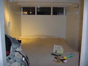 コクウで泊まるカプセルタイプの部屋