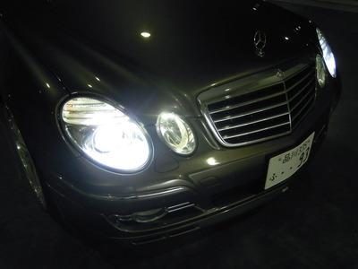 E320CDI 156