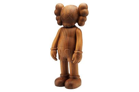 karimoku-originalfake-kaws-companion-figure