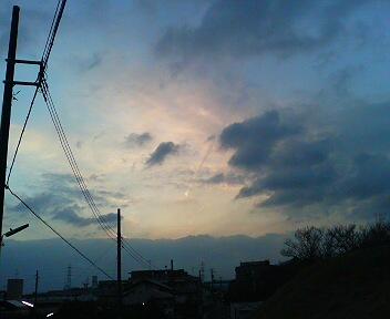 asada hiroyuki.com-遠くの空