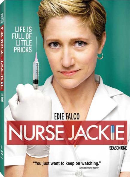 NurseJackie_S1_DVD