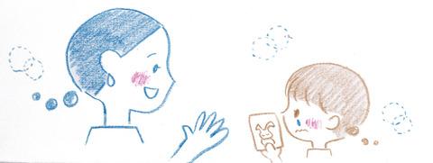 親子コミュニケーション