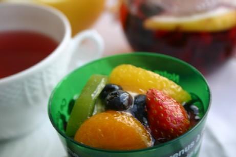 ハイビスカス&グレープフルーツ