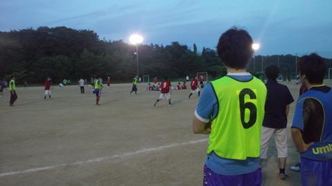 ミニサッカー大会 001