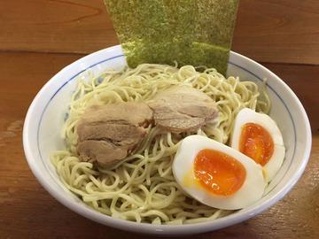 a-tsukemen