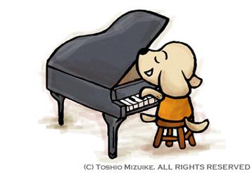 「ピアノ 絵 イラスト」の画像検索結果